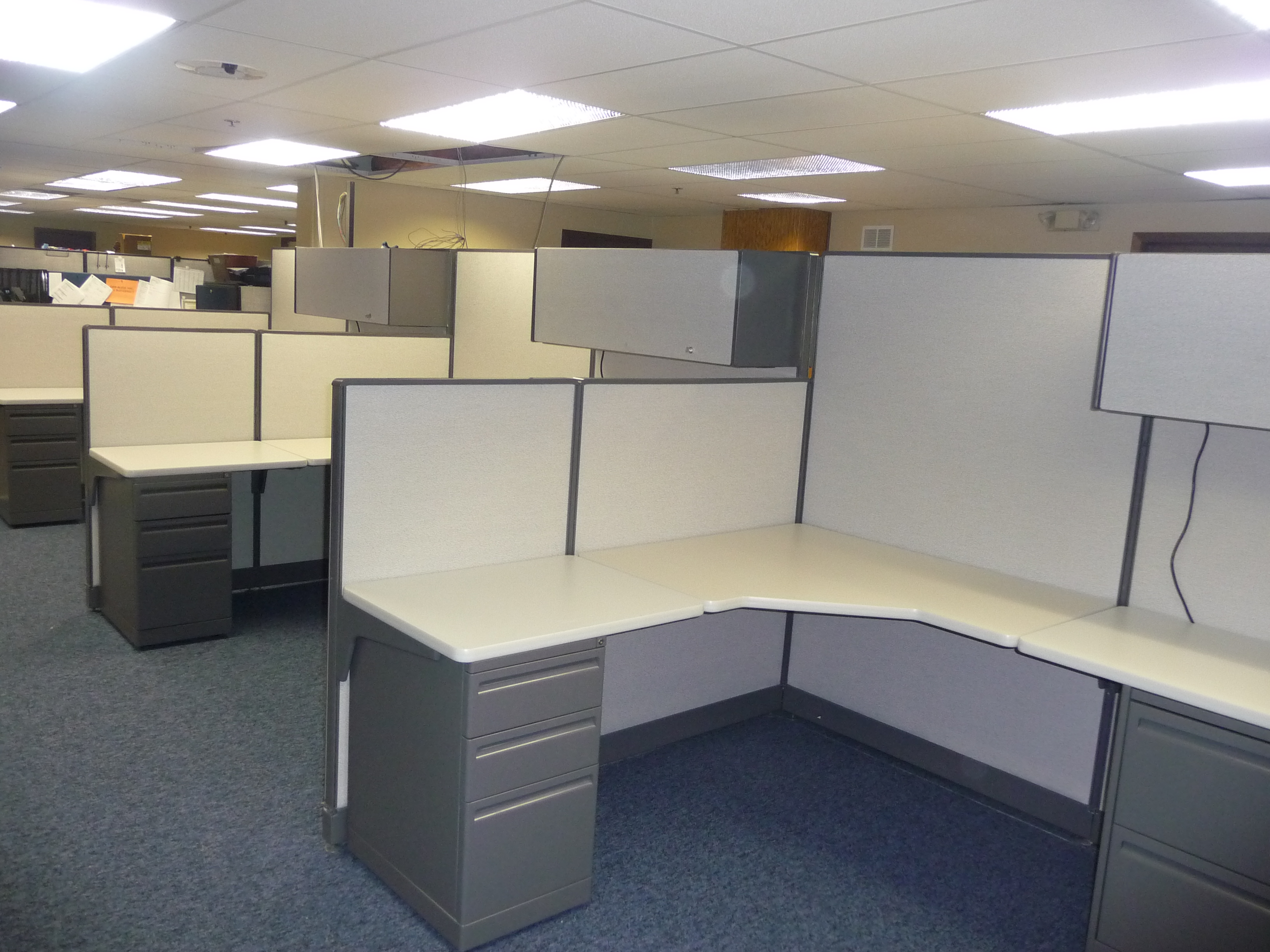 Office Furniture Installation Chicago Dba Cube Install Inc
