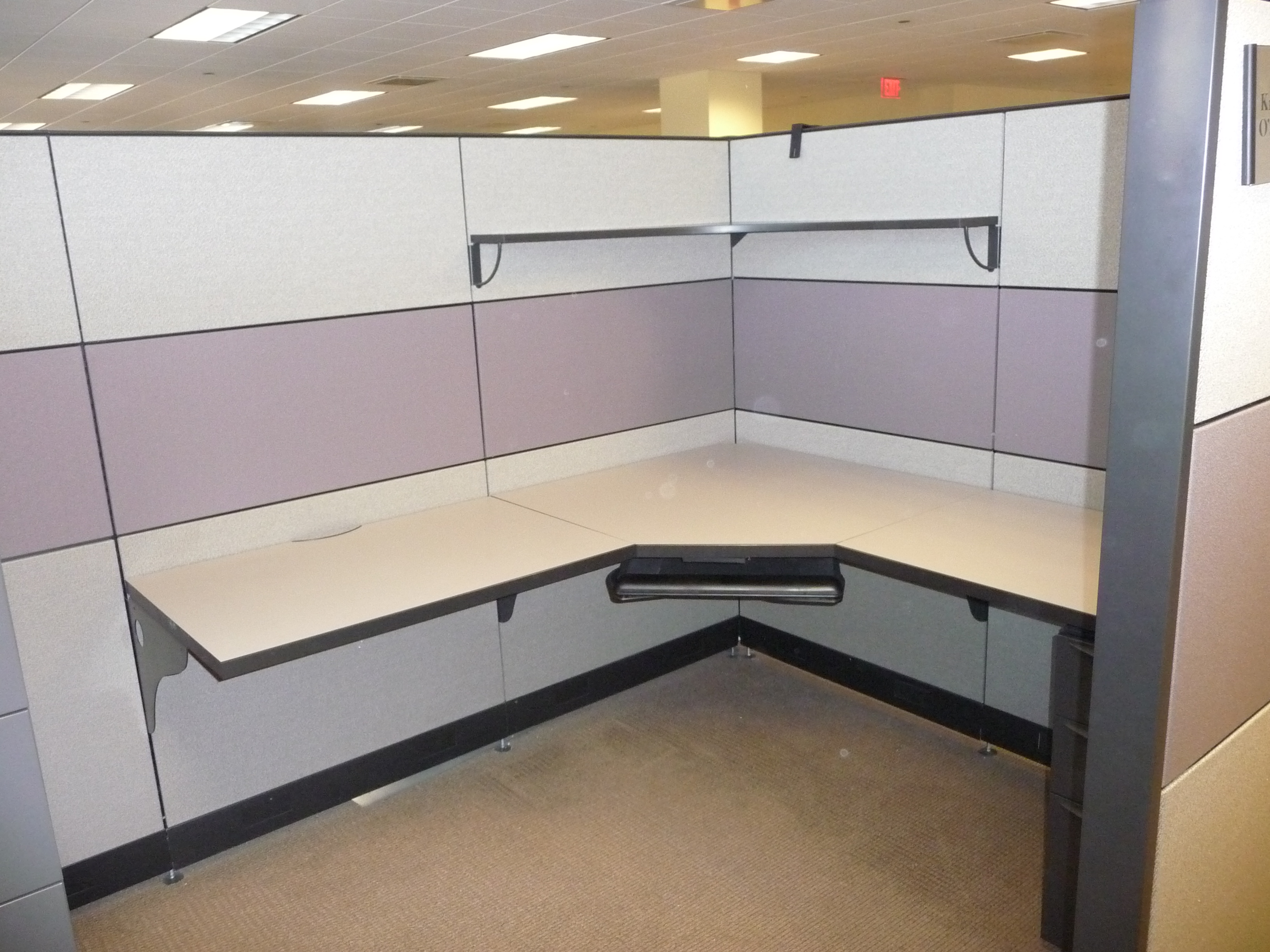 Office Furniture Installation Chicago Dba Cube Install Inc Panel Systems Click Herenow