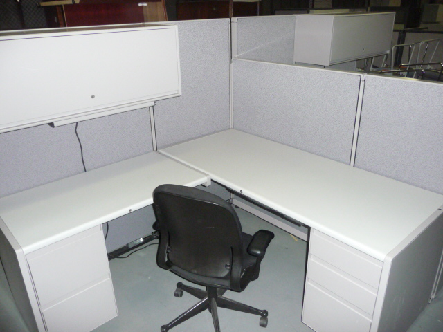 Steelcase 9000  Office  Cubicle